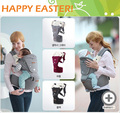 2015 best popular Imama Baby Carrier Outdoor Hipseat Infant Baby's Shouders Multi-function Sling cotton backpack kid carriage
