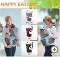 2015 melhor popular Shouders Imama Bebê Portador Hipseat infantil Do Bebê Ao Ar Livre Multi-função de algodão Estilingue transporte mochila criança