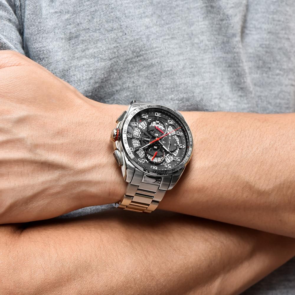Sports Chronograph Men's Watch 1