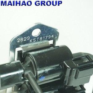 Image 5 - Miễn phí Vận Chuyển Công Tắc Chân Không Solenoid Valve Cho Mitsubishi Pajero L200 L300 V43 V44 V45 K74T V73 V75 MB620532 K5T47776