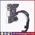 "wholesale Power Board I/O USB audio DC magsafe board for MacBook Air 11"" 2010 A1370 MC505 MC506 820-2827-B 661-5793, 100% Test"
