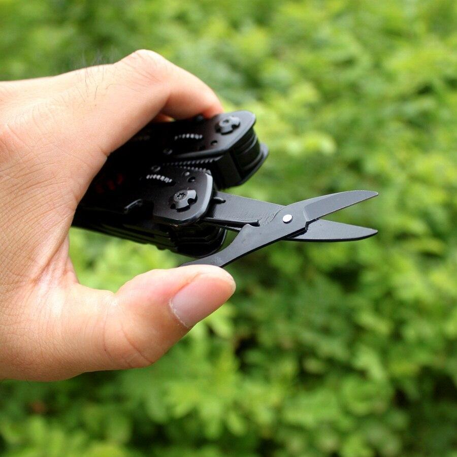 Ganzo nuga tööriistad G301B kokkuklapitav tang väljas - Käsitööriistad - Foto 4