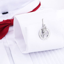 Game of Thrones Themed Cuff Links for Men