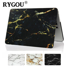 """Marble Texture Case For Macbook Pro 13 15 inch Retina A1425 A1502 A1398 Hardshell for Macbook Pro 13"""" TouchBar 2016 2017 2018"""