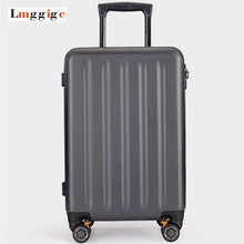 20″24″28″inch PC Hardside Luggage,Rolling Suitcase,Nniversal wheel Carry-Ons case,Password Lock Travel Bag,high quality Box