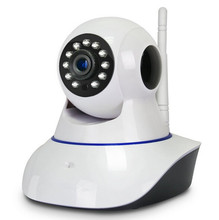 Smart Home Guard Wireless/Wired IP CAMERA 720P/960P WIFI Home Security CCTV Surveillance Camera P2P Infrared Night Vision