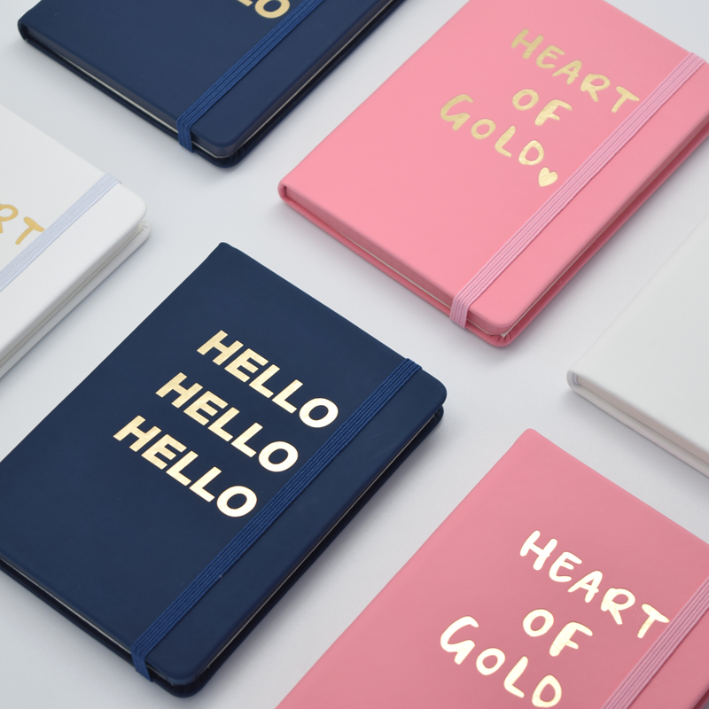 Cute Pocket notepad portable A6 notebook writing pads sketchbook logo name custom square page school office supplies gifts name it name it na020ebhdj78 page 3 page 10 page 4