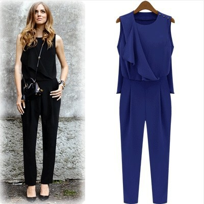 2017 new rompers womens jumpsuit women overalls for women romper jumpsuits and rompers playsuit free shipping