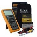 VICI Original VC99 Auto Range Digital Multimeter Ammeter Voltmeter Temperature Tester with pouch bag
