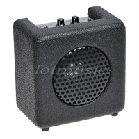 Belcat Guitar Amplifier Speaker Mini AMP For Electric Bass Guitar Parts Accessories CM 4 Genuine