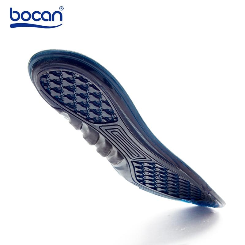 Professionell bocan-anti-luktsolsål avancerad aktiverad - Sko tillbehör - Foto 2