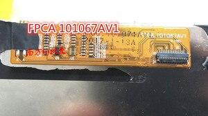 Image 4 - LCD モジュール 10.1 インチ 31pin ため FPCA.101067AV1 WJWX101067A 1 WJWX101071A タブレット表示画面