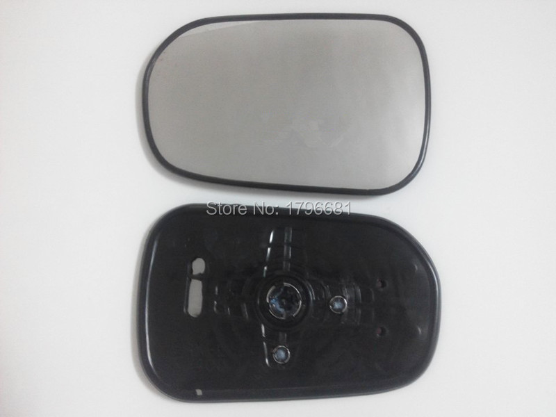 Capqx High Quality Clear Rearview Mirror Glass For Accord Cg1 Cg5