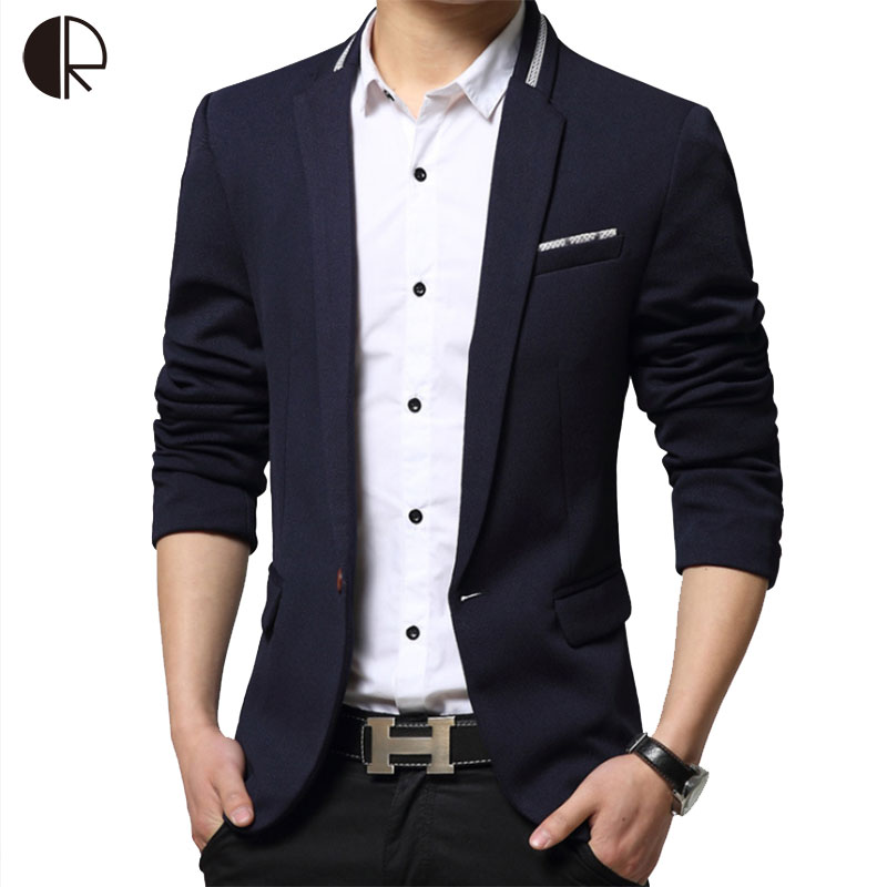 Online Get Cheap Mens Casual Suit Jackets -Aliexpress.com