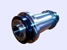 cnc spindle lathe machine a2-4 150mm  belt drive  spindle turning  machine machine tool