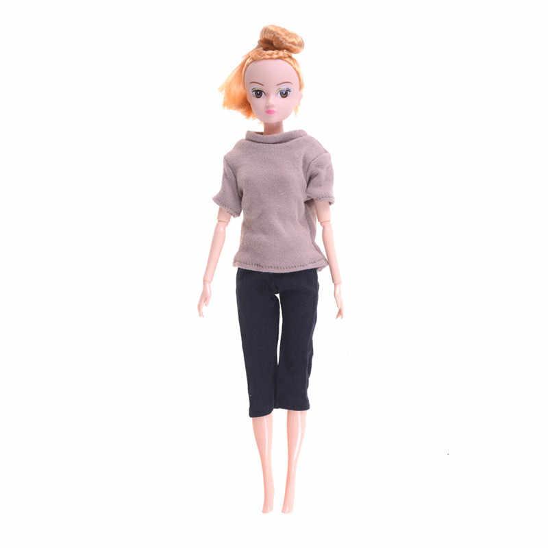 1 комплект, модная одежда для куклы принц Кен, модный костюм, классный наряд для куклы, для мальчиков, лучший подарок на день рождения
