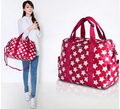 Bolsa de cochecito de bebé bolsa de pañales a prueba de agua para cambiar pañales de cinco puntas star madre maternidad bolso de mano bolsos para bebes