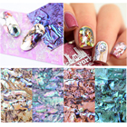 1pc Nail Stickers 3d...