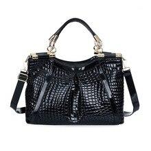2016 Leather Women Bag Casual Women Messenger Bags Designer Brand Embossed Fashion Women's Crossbody Bag Shoulder handbags T344