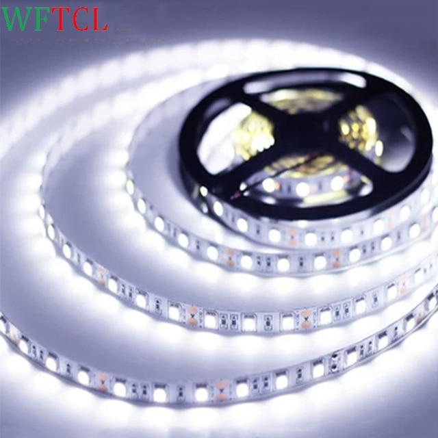 Tira led 12v tiras led rgb blanco fr o blanco azul verde - Precio tira led ...