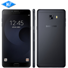 New Samsung Galaxy C9 Pro C9000 6GB RAM 64GB ROM LTE 4G Octa core 6inch 16MP Camera Qualcomm Snapdragon Android Mobile Phone