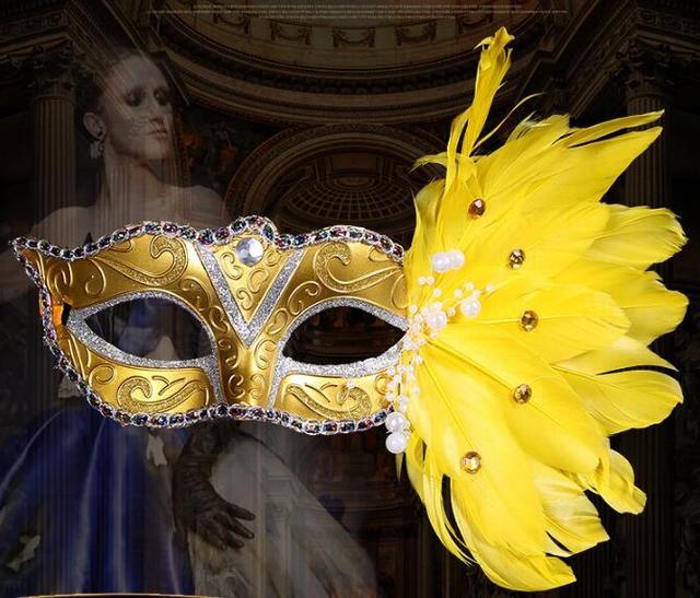 maschera metal venetian mask halloween venetian masquerade venice