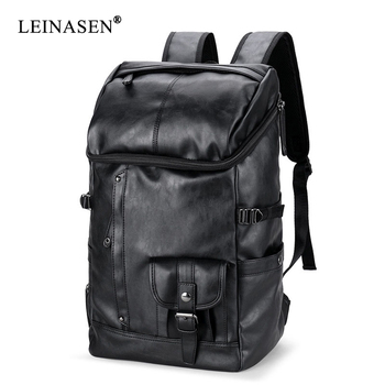 Brand Men Large Capacity Bag Travel Laptop Backpack Waterproof College Tide Casual Men's Backpacks School Bag men casual