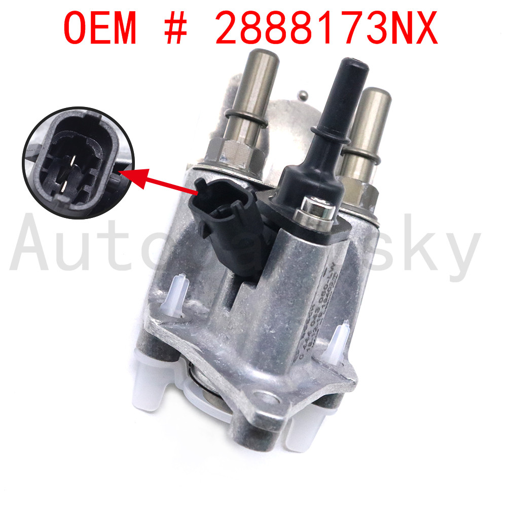 High Quality For Cummins ISX Engines DEF DOSER Diesel Exhaust Fluid Injector 2888173NX S17J0 E0020 S17J0E0020