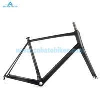 2016 Ultra Light Bicycle Frame OEM Carbon Frame 700C Road Bike Frame Racing Climbing Road Carbon
