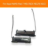 100 Genuine Louder Speaker Ringer For Asus MeMO Pad 7 ME176CX ME176 K013 Loudspeaker Buzzer Flex