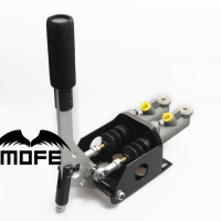 MOFE Racing SPECIAL OFFER Lever Length 30cm 0 75 INCH Double Dual Master Cylinder Rally Drift