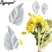 Новый Большой Подсолнух лист лепесток цветок изготовления жевательной
