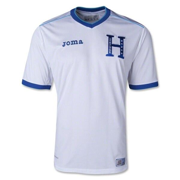1796eb61cf8 2014 World Cup Honduras Soccer Jersey