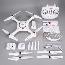 SYMA X25PRO GPS RC Drone with Adjustable 720P HD WiFi Camera Follow Me Flight Plan Altitude Hold RC Quadcopter Helicopter Drons(China)