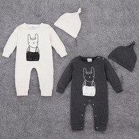 2016 Baby Girl Clothes Body Bebes Newborn Baby Bodysuits Cotton BOBO CHOSES Baby Boy Bodysuit Next