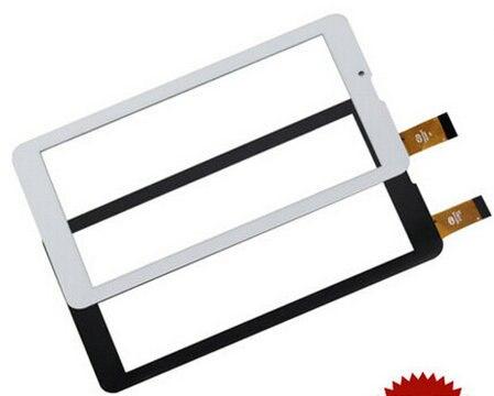 Witblue Nouveau Pour 7 teXet TM-7079 X-pad Navi 7.2 3G TM-7050 Tablet panneau de l'écran tactile Digitizer verre Remplacement Du Capteur