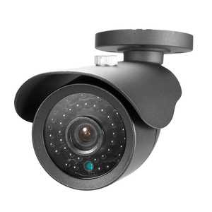 Image 4 - NINIVISION 2MP HD CCTV 1080P AHD  H Camera 3000TVL Outdoor Waterproof Metal Black Bullet IR Security Surveillance Camera