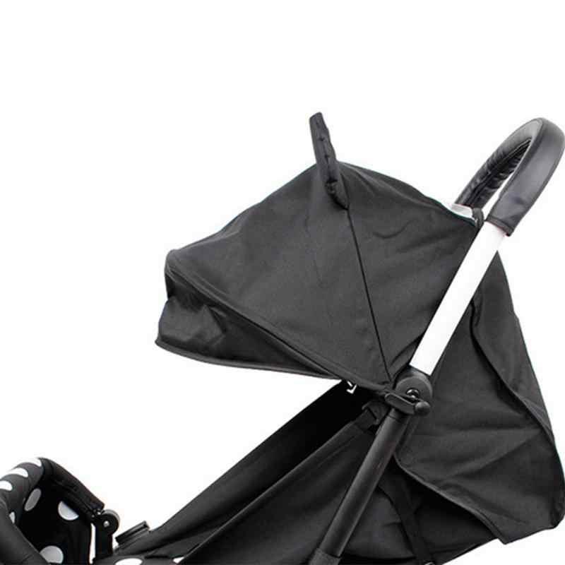PU akcesoria skórzane uchwyt z wózkami inwalidzkimi wózek dziecięcy wózek dziecięcy wózki dla dzieci biustonosz ochronny Pu Box dla yoyo babyzen