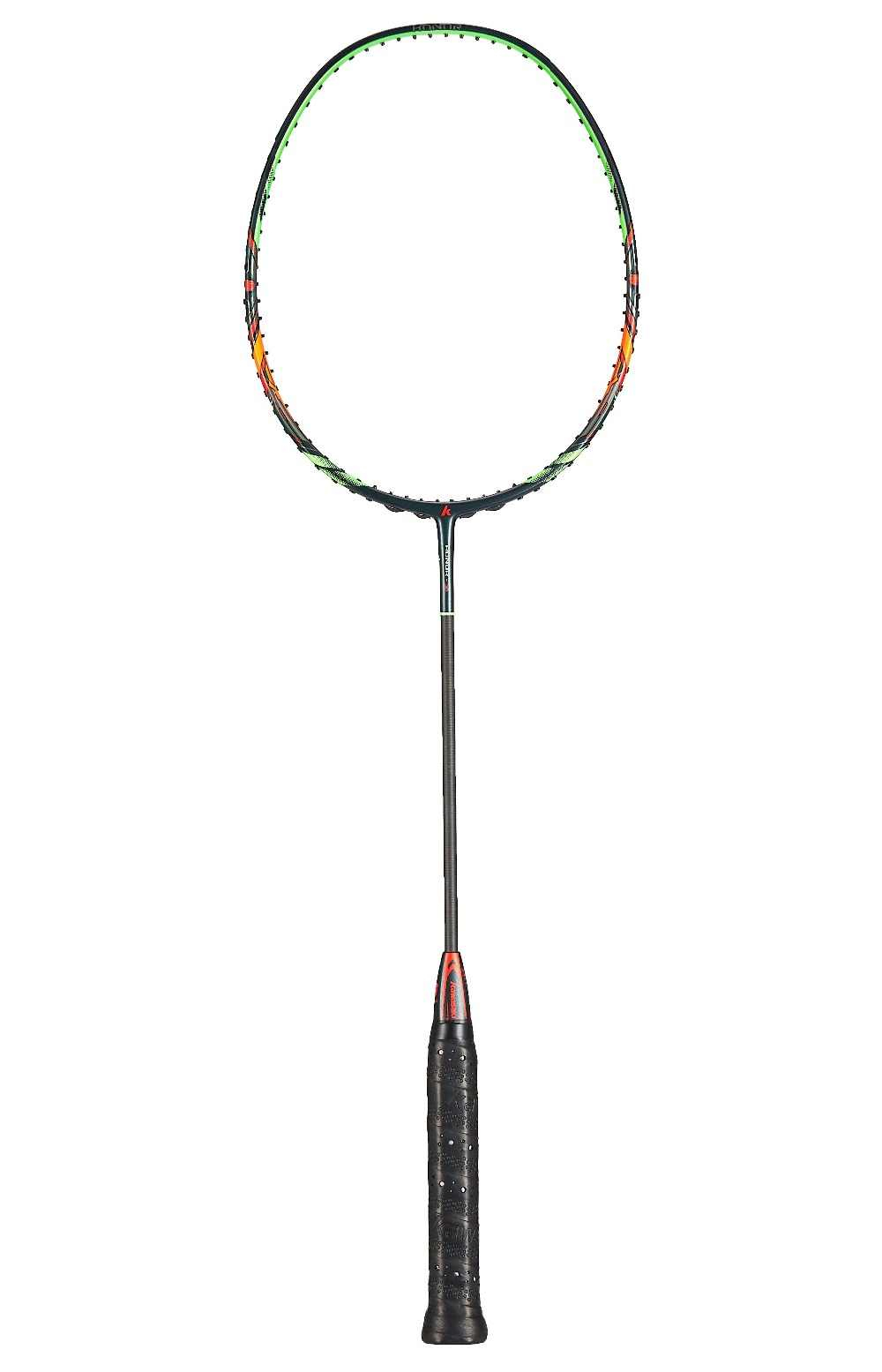 2019 Kawasaki 4U Attack Type Badminton Rackets HONOR S6 30T Carbon Fiber Box Frame Racquet For Amateur Intermediate Players