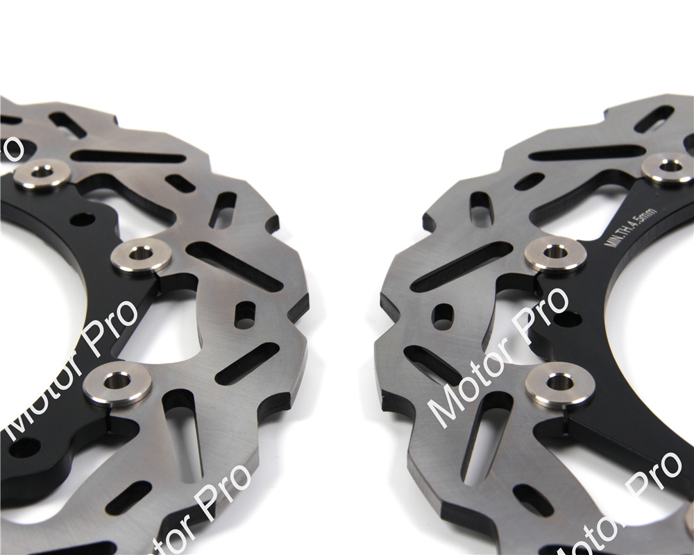 S1000RR For BMW S 1000 RR 2010 - 2015 Front Brake Disc Disk Rotor 2011 2012 2013 2014 S1000 1000RR 1000R S1000R R S1000XR XR