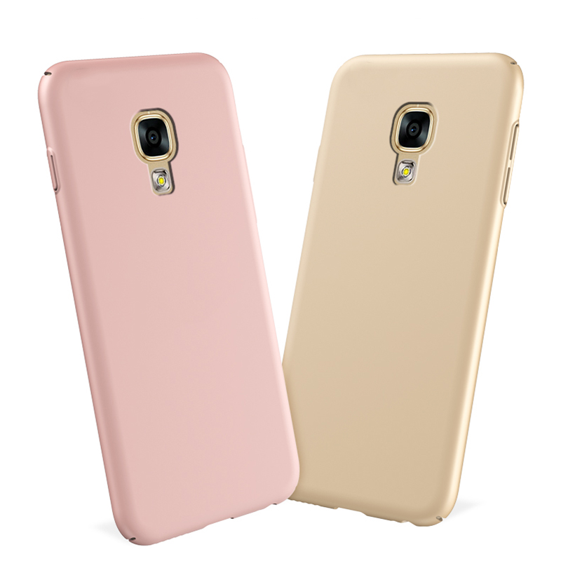 For Samsung Galaxy S4 Luxury Hard Frosted Plastic Matte Plain Phone Case For Samsung S4 I9500 I9505 I9515 PC Back Cover Case