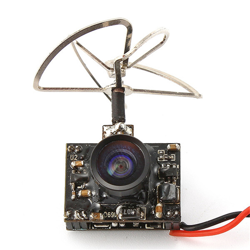 Eachine TX03 Super Mini 0/25mW/50mW/200mW Switchable AIO 5.8G 72CH VTX 600TVL 1/3 Cmos FPV Camera for DIY Quadcopter Spare Parts лонгслив dzeta