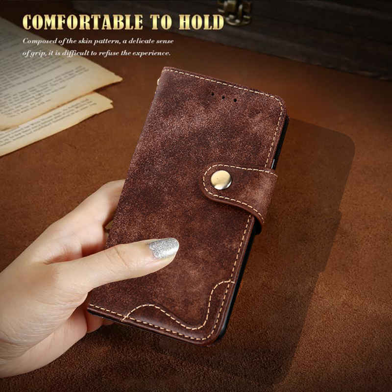 Wallet Shell With Magnetic For ASUS Zenfone 3 ZE552KL Luxury Flip PU Leather Phone Case For ASUS ZE552KL Suordii Back Cover