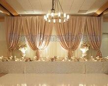 Luxury Wedding Backdrop Wedding Decoration