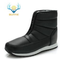 الرجال الشتاء الأحذية ساحات كبيرة قصيرة نمط الثلوج الأحذية الدافئة الفراء للماء العليا عدم الانزلاق تسولي الأب الجد الصبي الشتاء الأحذية