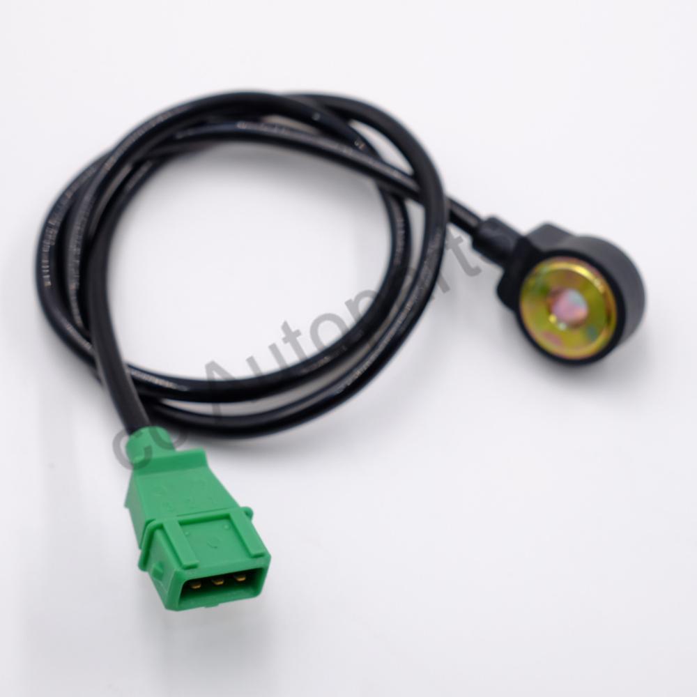 Knock Sensor for VW Golf Jetta MK2 Corrado G60 Passat Scirocco OE# 0261231038 / 054 905 377 A /054 905 377 H-in Detonation Sensor from Automobiles & Motorcycles