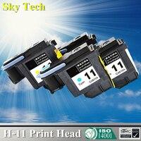 Kwaliteit Gereviseerde Printkop Voor HP11  vernieuwen C4810A C4811A C4812A C4813A Voor HP Designjet 100 500 800 printer etc..