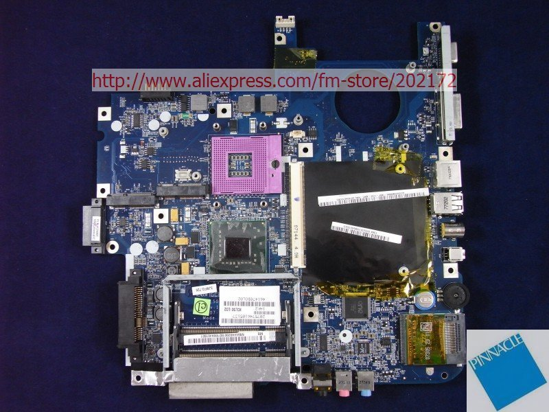 MBAHH02001 Motherboard for  Acer Aspire 7320 7720 7720G 7720Z MB.AHH02.001 ICL50 L02 LA-3551P Tested Good
