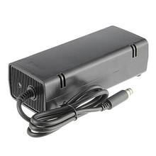 купить Sanchow US/EU Plug  AC Adapter Power Supply Charger For Microsoft XBOX 360 E Console Host Charging Adaptor дешево