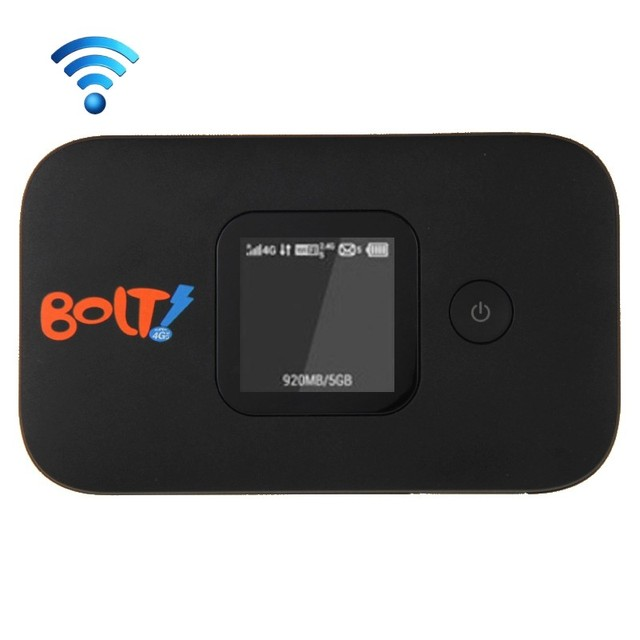 Huawei E5577 Wireless Mobile Hotspot 4G WiFi Router with 150Mbps speed